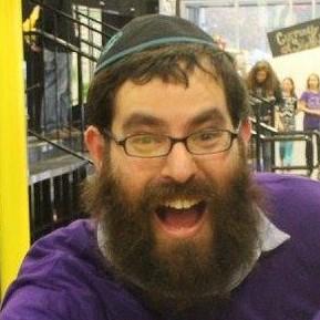 Rabbi Bentzion Groner